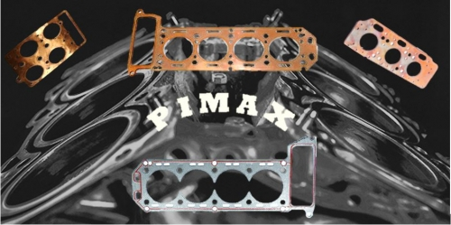 Engine Head Gaskets